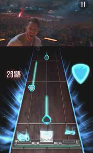 Guitar Hero® Live 3