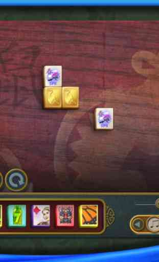 Mahjong Towers Touch HD 4