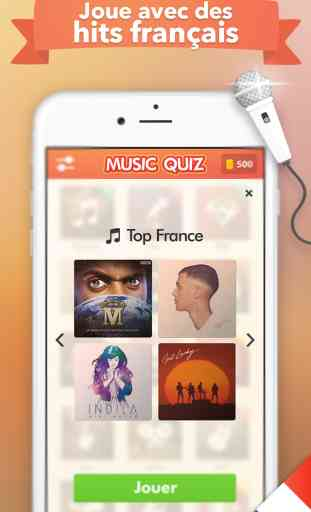 Music Quiz - quiz musical ! 2