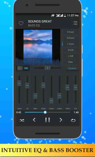 Equalizer Music Player 2