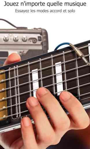 Jouer Guitare Simulateur 2