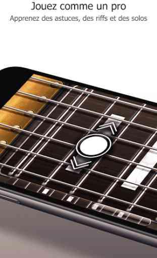 Jouer Guitare Simulateur 4