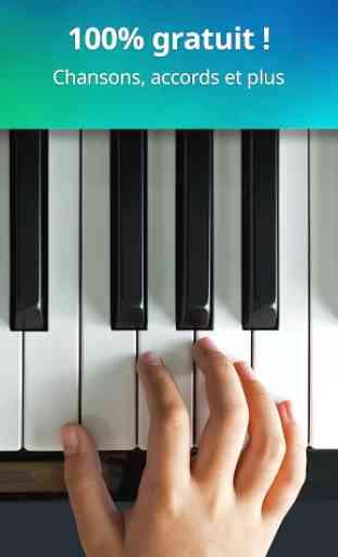 Piano Gratuit: Jeux de Musique 2