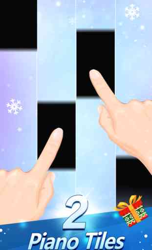 Piano Tiles 2™(Don't Tap The White Tile 2) 1