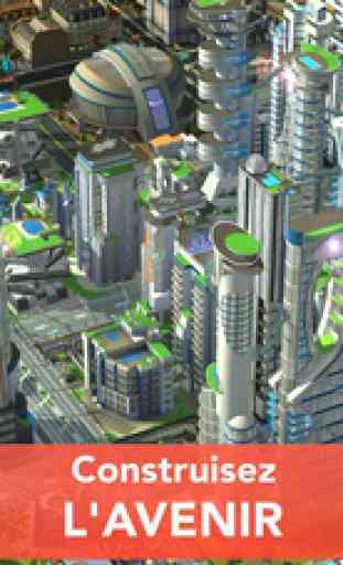 SimCity BuildIt 2
