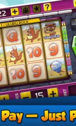 Slots Journey 1