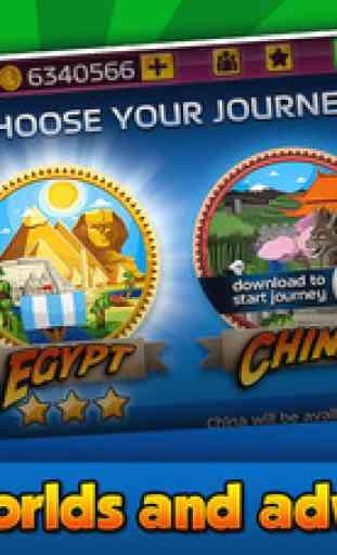 Slots Journey 4