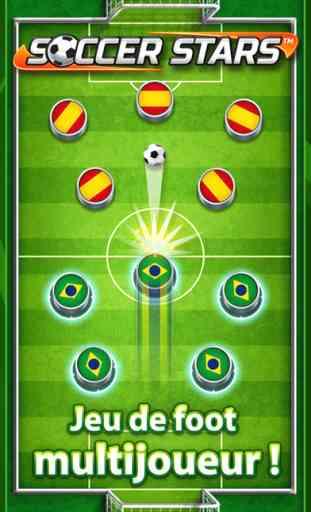 Soccer Stars™ 1