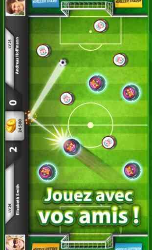 Soccer Stars™ 2