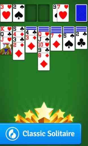 Solitaire by MobilityWare 1