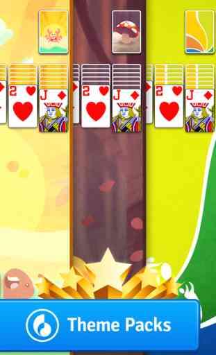 Solitaire by MobilityWare 2