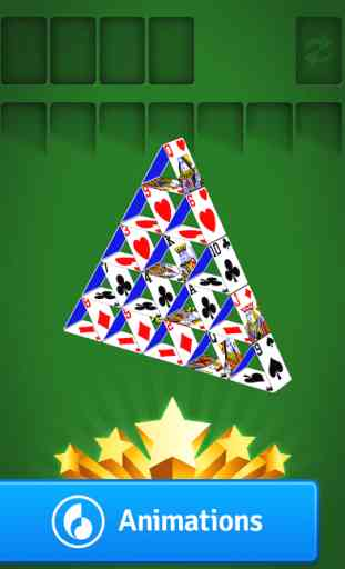 Solitaire by MobilityWare 4