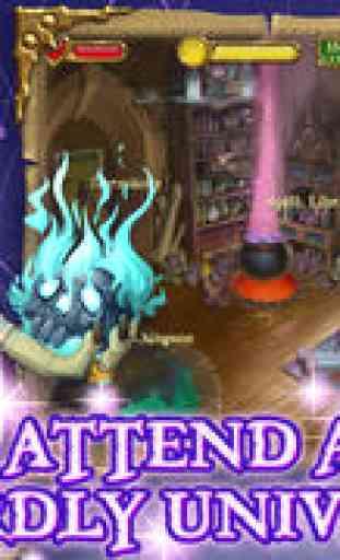 SpellCraft School of Magic 2