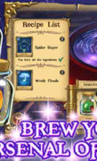 SpellCraft School of Magic 3