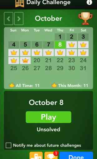 Spider Solitaire Free by MobilityWare 3