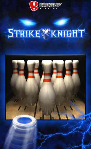 Strike Knight 1