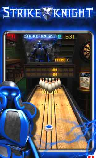 Strike Knight 2