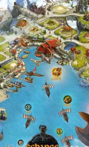 Vikings: War of Clans 2