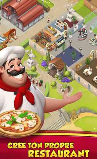 World Chef 1