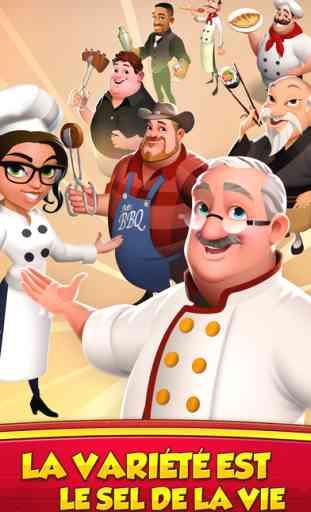 World Chef 3