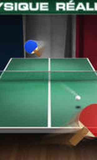 World Cup Table Tennis™ Free 2