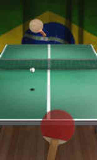 World Cup Table Tennis™ Free 4