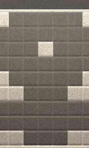 Zentomino Free - Relaxing alternative to tangram puzzles 3
