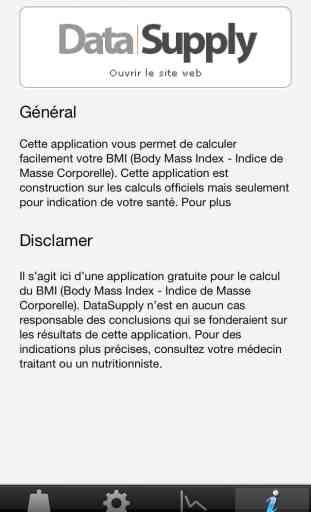 BMI Calculator 4