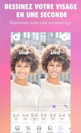 MakeupPlus image 2