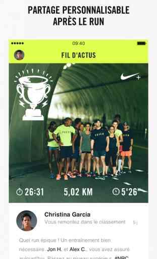 Nike+ Run Club 3