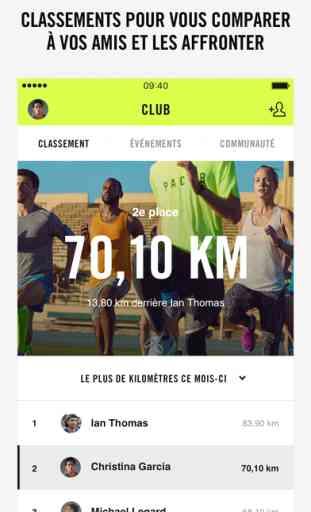 Nike+ Run Club 4