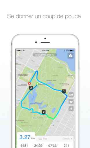 Pacer Pedometer & Step Tracker image 2