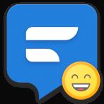 Meilleures applications Emoji switcher sans root pour