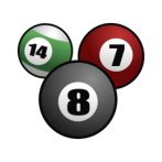 Meilleures applications Xmodgames 8 ball pool pour Android
